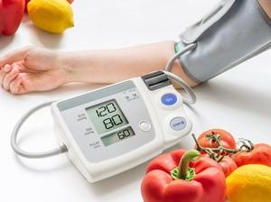5 Menu Sarapan Sehat Penurun Tekanan Darah Tinggi