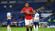 Top! Mason Greenwood Remaja Paling Subur di Liga Inggris