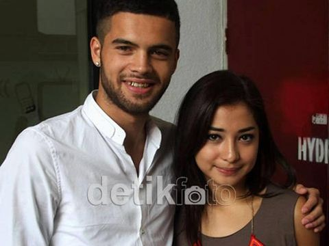 Deretan mantan kekasih Nikita Willy.
