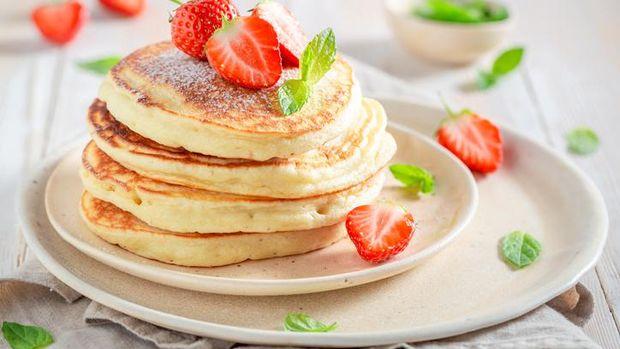 Pancake Amerika