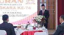HUT Bhayangkara Ke-74, Wali Kota Semarang Puji Kinerja Kepolisian