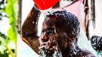 Kasihan! Pengungsi Rohingya Butuh Pasokan Air Bersih