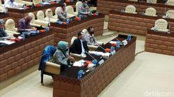 DPR Rapat Evaluasi Mudik 2020 Bareng PUPR, Kemenhub dan Polri