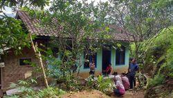 Teror Horor di Rumah Warga Cianjur, 10 Ustaz Turun Tangan