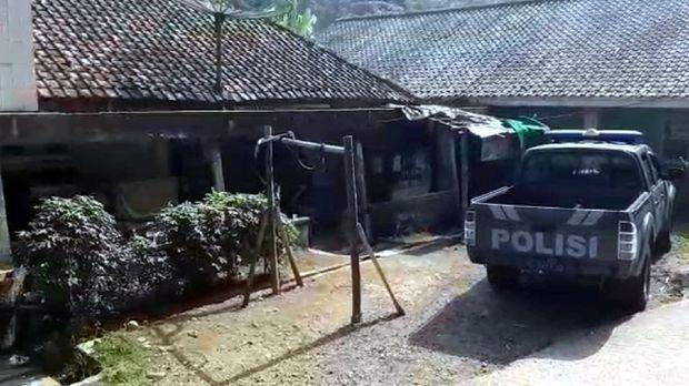 Rumah Predator Seks di Sukabumi