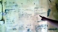 Terungkap! Misteri Daftar Nama Lelaki di Tembok Rumah Predator Seks