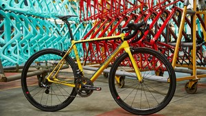 Sultan! Ferrari Bikin Sepeda Seharga Mobil