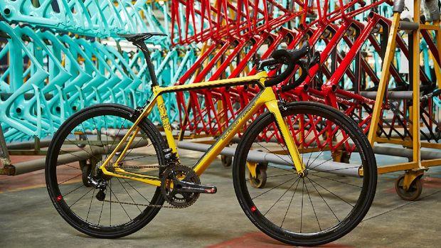 Sepeda Ferrari SF-01