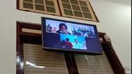 Zuraida Divonis Mati, Putri Jamaluddin: Putusan Hakim Memuaskan