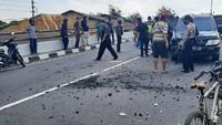 Ngeri, Rp 2 Miliar Melayang Dalam Sepekan karena Kecelakaan