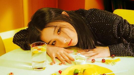 Seulgi Red Velvet Menawan Hati Banget, Hyung!