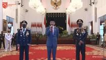 Jokowi Tanya Kebakaran Malah Dijawab Pariwisata, Ini Kata Kapolres Sabang