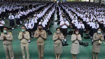 Sekolah di Thailand Mulai Terapkan New Normal