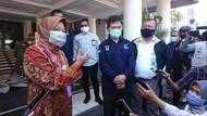 Risma Tunjuk 5 Rumah Sakit Obgyn untuk Tangani Ibu Hamil Kena COVID-19