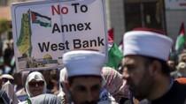 Ini Presiden Palestina dan Israel saat Palestina Hilang di Google Maps