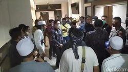 Video RDP di DPRD Sulteng, Anggota Dewan Poso Ngamuk Tak Boleh Masuk