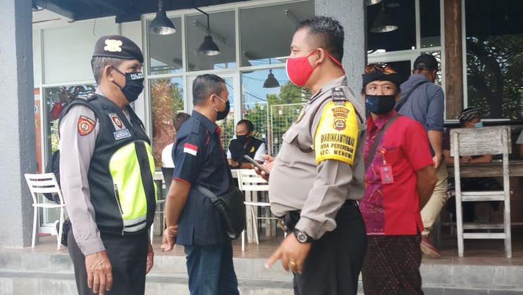 Suka Teriak Nggak Jelas Bikin Resah Warga, Bule Rusia di Bali Diamankan