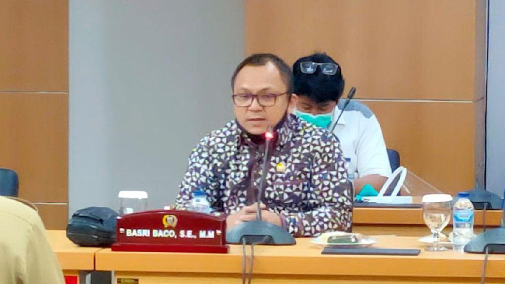 DKI Jakarta Terbanyak Pedagang Pasar Positif COVID, Golkar: Cambuk buat Semua