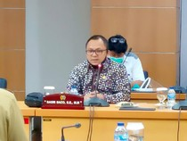Golkar Kritik Pemprov DKI Minim Pengawasan-Penindakan Selama PSBB Transisi