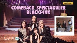 K-Talk Ep 37: Reaksi Bapak-bapak Nonton MV BLACKPINK How You Like That