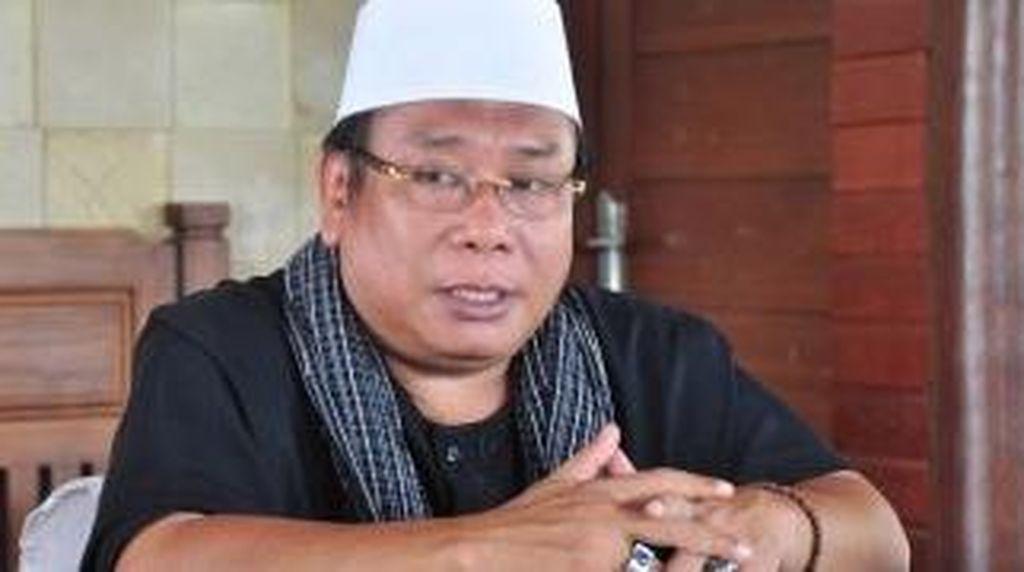 Ramai Bupati Lombok Tengah Cadarisasi Pegawai, Begini Lho Penjelasannya