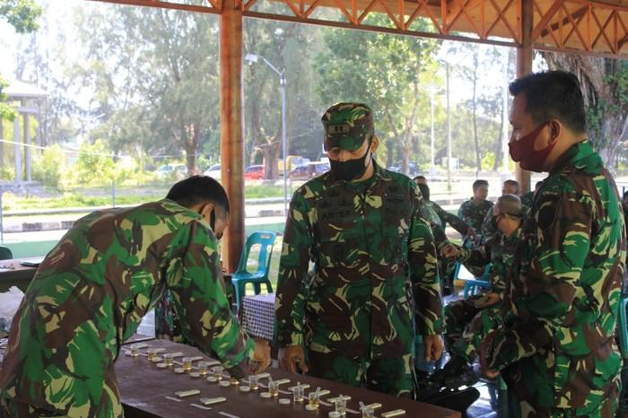 Dandim Aceh Jaya