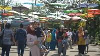 Tempat Main Bareng Anak yang Asyik di Bandung