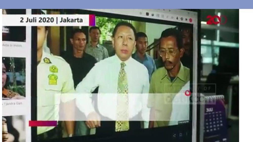 Bikin e-KTP Langsung Jadi, Djoko Tjandra Daftar PK di Hari yang Sama