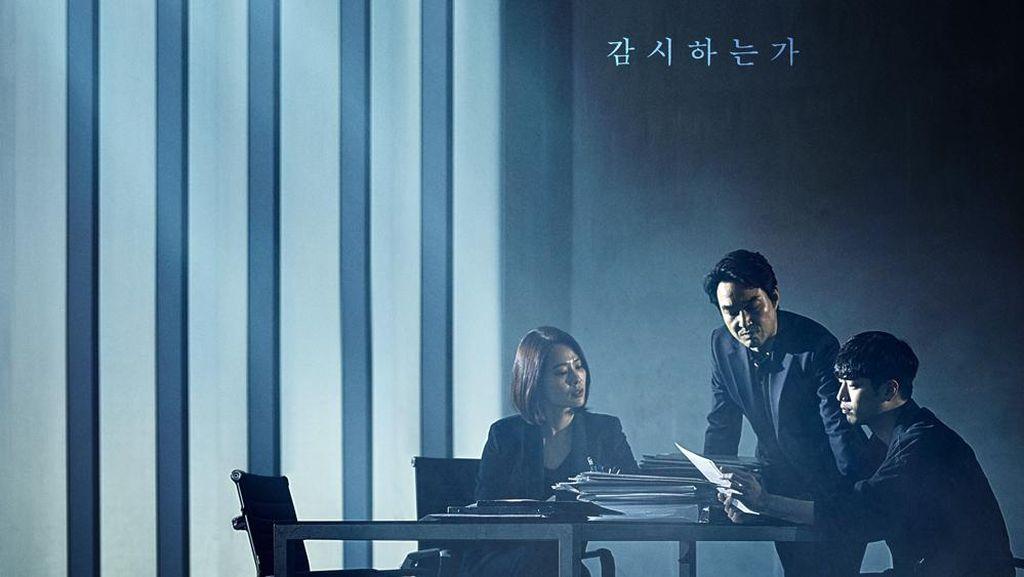 7 Fakta Watcher, Drama Korea Terbaru yang Dibintangi Seo Kang Joon