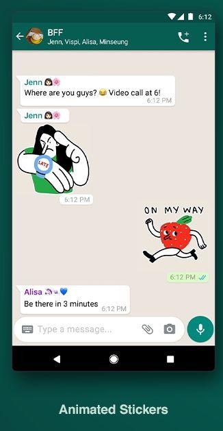 Fitur Baru WhatsApp