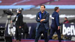 Lampard Sudah Pikirkan Musim Depan