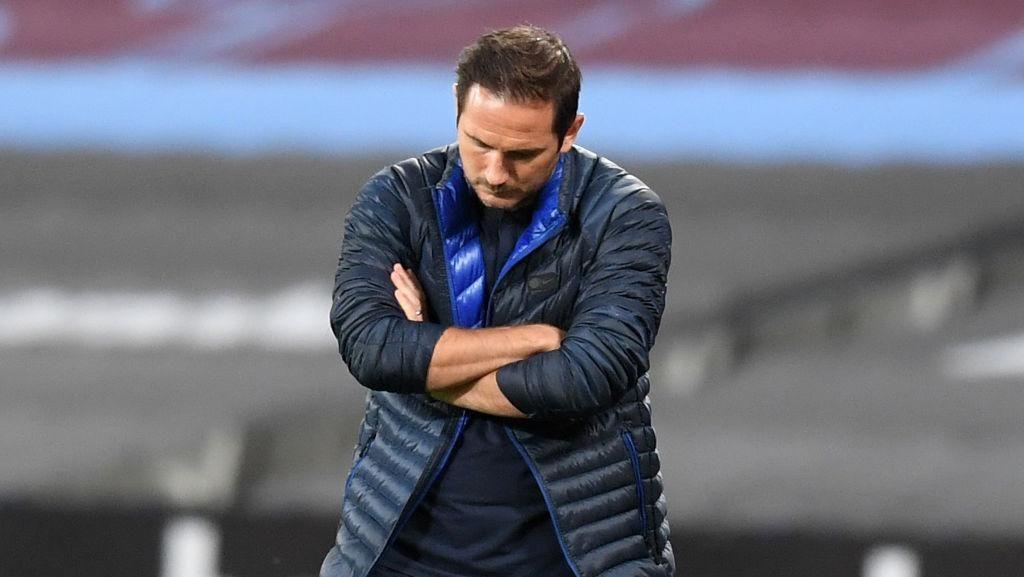 Lampard, Kecewakah Willian Bakal Pergi?