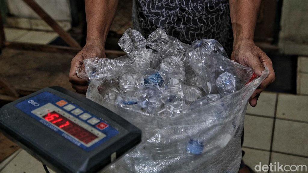 Pemerintah Keroyokan Cari Solusi Masalah Sampah