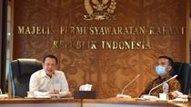 Ketua MPR Ingatkan Milenial Tanamkan Nilai Luhur Pancasila