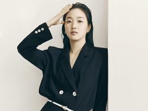 Kim Go Eun dan 8 Perannya yang Paling Berkesan di Film-Drama Korea