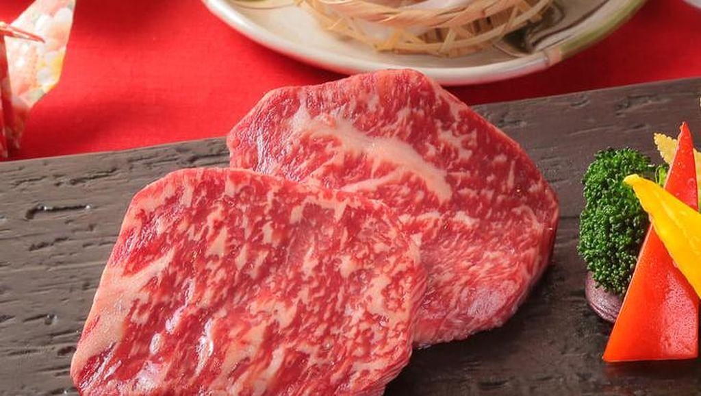 Wow! Sekarang Bisa Kurban Pakai Daging Wagyu Seharga Rp 95 Juta