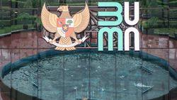 Holding BUMN Pariwisata hingga Pelabuhan Mau Dibentuk, Ini Daftarnya