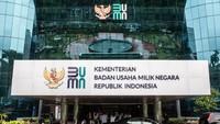 Alasan Erick Thohir Tunjuk Tim Sukses Jokowi Jadi Komisaris ITDC
