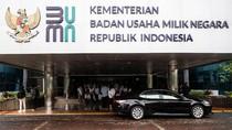 Gaji Karyawan PT Inti Mandek, Kementerian BUMN Beri Solusi Ini