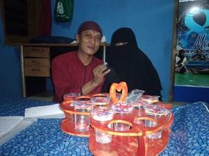 Viral Pengantin di Bekasi Nikah Mas Kawinnya Cuma Rp 500, Bikin Netizen Riuh