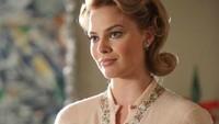 Pada 2011 Margot tampil di serial televisi bertajuk Pan Am sebagai Laura Cameron.ABC/Eric Liebowitz
