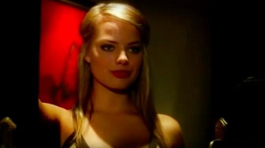 Margot Robbie Ulang Tahun ke-30, Ini Penampilan Awal Kariernya