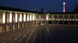 Ibadah di Masjid? GoPay Ajak Infak Sedekah Tanpa Kontak Lewat QRIS
