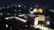 Masjid Istiqlal Tak Gelar Salat Idul Adha 1441 H