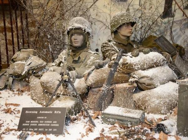 Sebagai salah satu museum yang kerap dikunjungi oleh para wisatawan, Museum Peringatan Perang Dunia II ini kini tengah ditutup untuk sementara waktu guna mencegah penyebaran virus Corona. Istimewa/Dok. www.remembermuseum.be.