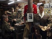 Melacak Jejak Sejarah Perang Dunia II Lewat Museum di Belgia