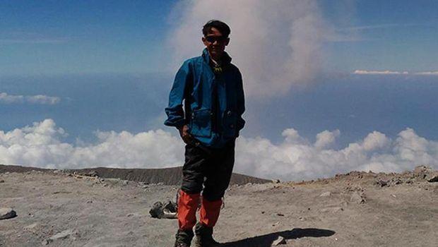 Mendaki Gunung Semeru