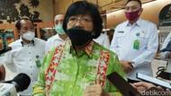 Menteri LHK Bicara Solusi Permanen Atasi Karhutla, Singgung Fase Krisis di Riau