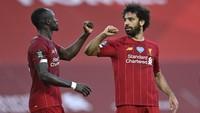 Walau Sudah Juara, Liverpool akan 100 Persen Lawan Man City