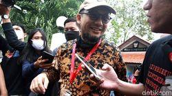Novel Baswedan Jadi Saksi, DPR Mangkir Sidang Gugatan UU KPK di MK